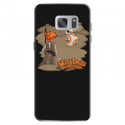 something wild appeared Samsung Galaxy S7 Case   Artistshot