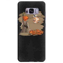 something wild appeared Samsung Galaxy S8 Plus Case   Artistshot