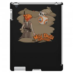 something wild appeared iPad 3 and 4 Case   Artistshot