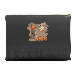 something wild appeared Accessory Pouches   Artistshot