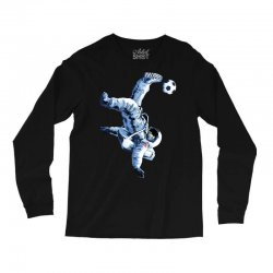 """""""buzz aldrin"""" always sounded like a sports name Long Sleeve Shirts 