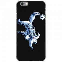 """""""buzz aldrin"""" always sounded like a sports name iPhone 6/6s Case 