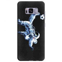 """buzz aldrin"" always sounded like a sports name Samsung Galaxy S8 Plus Case | Artistshot"