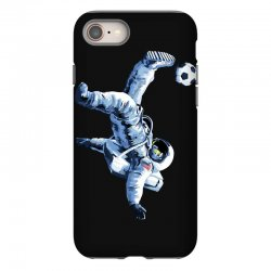 """""""buzz aldrin"""" always sounded like a sports name iPhone 8 Case 