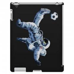 """""""buzz aldrin"""" always sounded like a sports name iPad 3 and 4 Case 