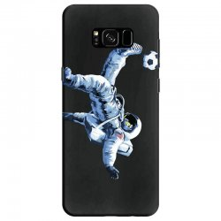 """buzz aldrin"" always sounded like a sports name Samsung Galaxy S8 Case | Artistshot"