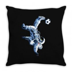 """""""buzz aldrin"""" always sounded like a sports name Throw Pillow 