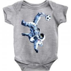 """buzz aldrin"" always sounded like a sports name Baby Bodysuit | Artistshot"