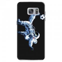 """buzz aldrin"" always sounded like a sports name Samsung Galaxy S7 Case | Artistshot"