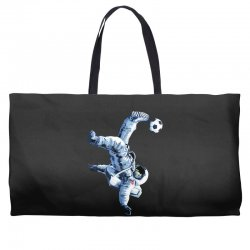 """""""buzz aldrin"""" always sounded like a sports name Weekender Totes 