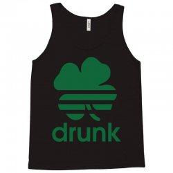 st patricks day drunk Tank Top | Artistshot