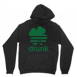st patricks day drunk Unisex Hoodie | Artistshot