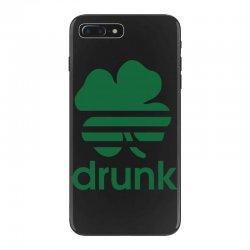 st patricks day drunk iPhone 7 Plus Case | Artistshot
