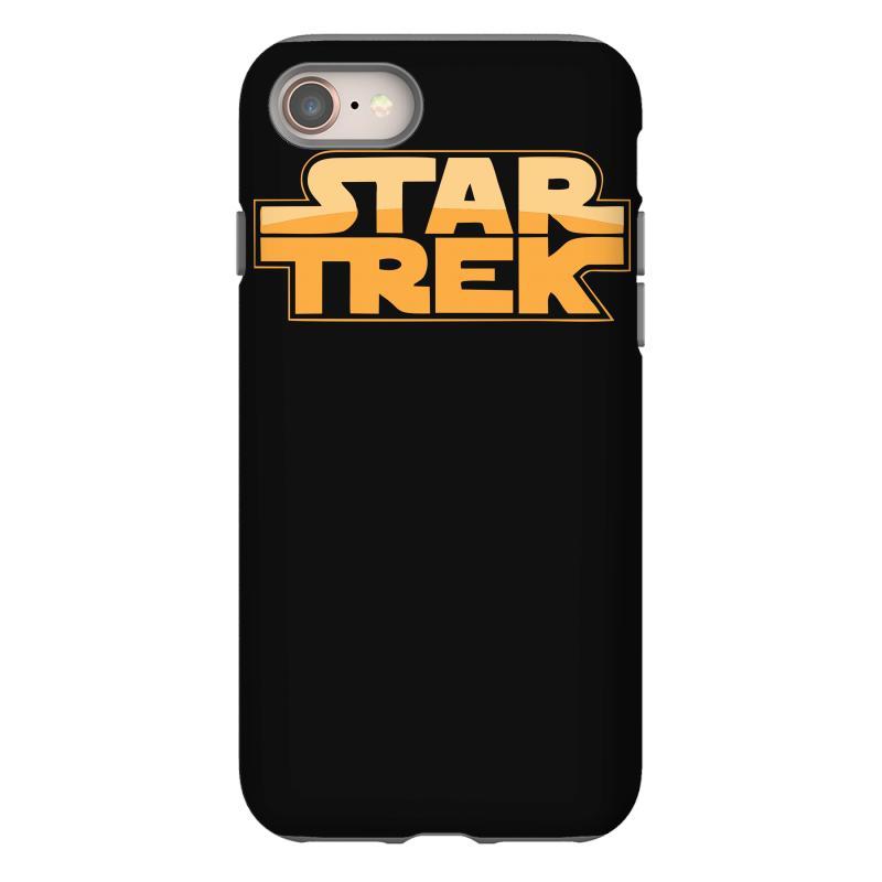 size 40 bf2ba 675fc Star Trek Iphone 8 Case. By Artistshot