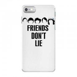friends iphone 7 case t