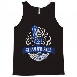 steam whistle Tank Top | Artistshot