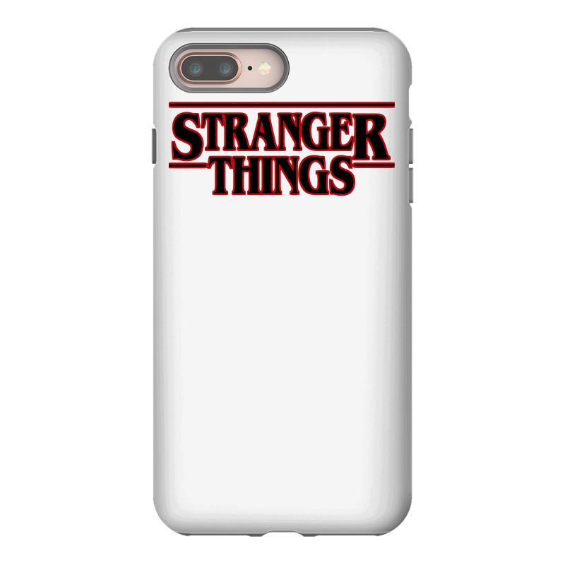 online store 53d8e a243e Stranger Things (2) Iphone 8 Plus Case. By Artistshot