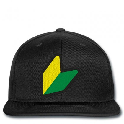 Jdm Honda Embroidered Hat Snapback Designed By Madhatter