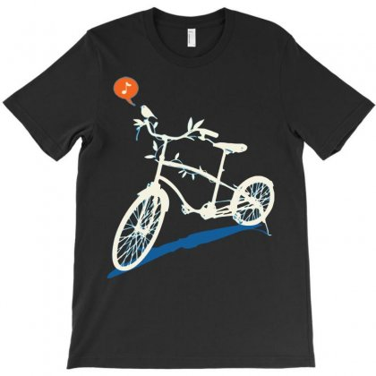 Nature Call! T-shirt Designed By Rendratedjo
