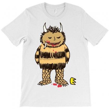 Natural Instinct T-shirt Designed By Rendratedjo
