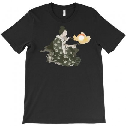 Solar Power T-shirt Designed By Rendratedjo