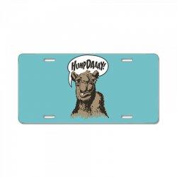 hump-dayyyyyy License Plate | Artistshot