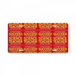 IF AT FIRST YOU DON'T SUCCEED TRY DOING IT THE SCIENCE TEACHER TOLD YOU TO