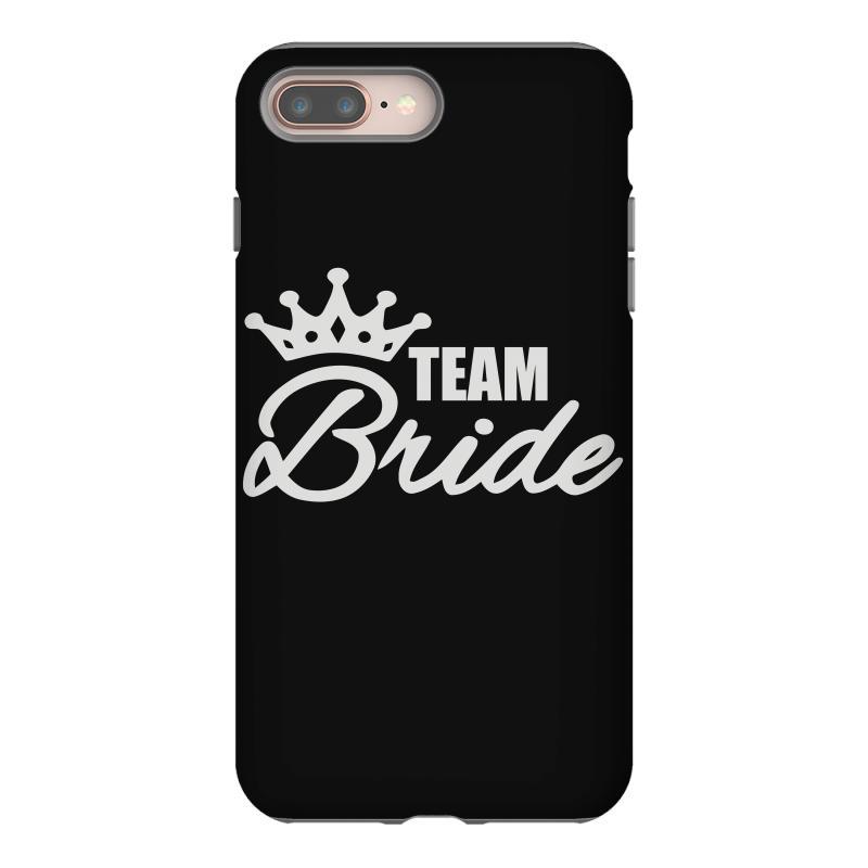 bride iphone 8 plus case