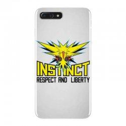 team instinct (3) iPhone 7 Plus Case   Artistshot