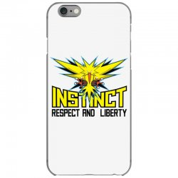 team instinct (3) iPhone 6/6s Case   Artistshot