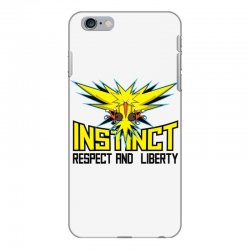 team instinct (3) iPhone 6 Plus/6s Plus Case   Artistshot