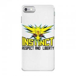 team instinct (3) iPhone 7 Case   Artistshot