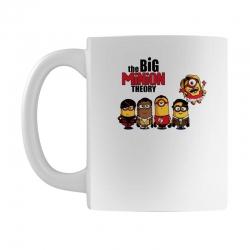 the big minion theory Mug   Artistshot