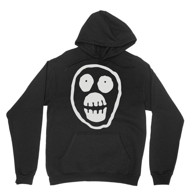 The Mighty Boosh Monkey Skull Unisex Hoodie | Artistshot
