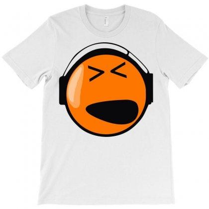 I Love House Music T-shirt Designed By Sbm052017