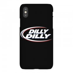 Dilly Dilly iPhoneX Case | Artistshot