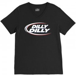 Dilly Dilly V-Neck Tee | Artistshot