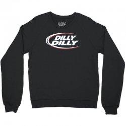 Dilly Dilly Crewneck Sweatshirt | Artistshot