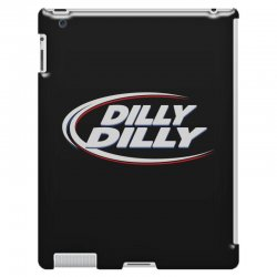 Dilly Dilly iPad 3 and 4 Case | Artistshot