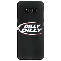 Dilly Dilly Samsung Galaxy S8 Case | Artistshot
