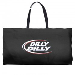 Dilly Dilly Weekender Totes | Artistshot