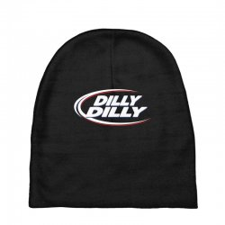 Dilly Dilly Baby Beanies | Artistshot