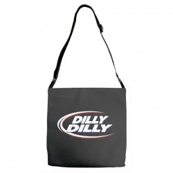 Dilly Dilly Adjustable Strap Totes | Artistshot