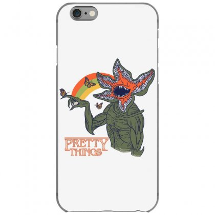 Stranger Things Pretty Things Iphone 6/6s Case