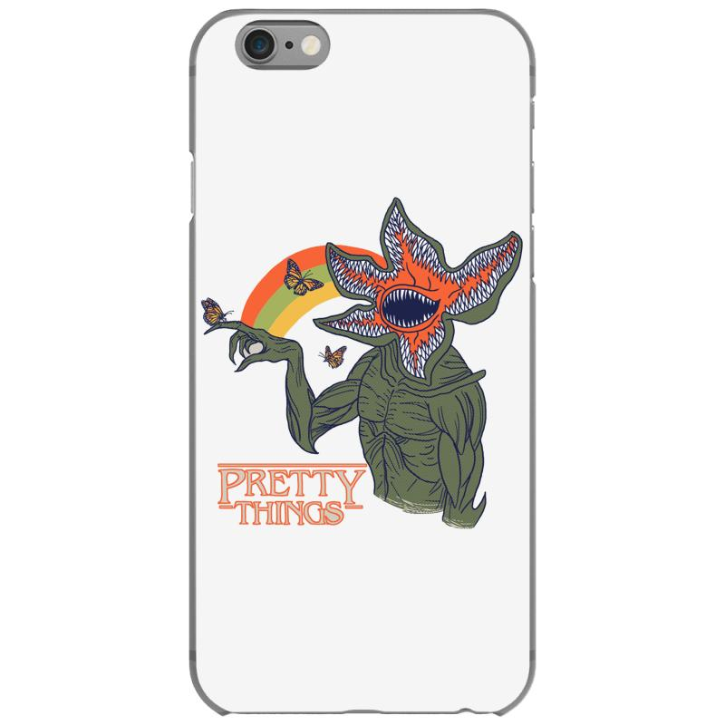 outlet store 9d92f ff8d7 Stranger Things Pretty Things Iphone 6/6s Case. By Artistshot