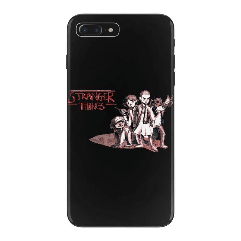 meet 93f4b 8fd7f Stranger Things Custom Thing Cover Design By Erock Iphone 7 Plus Case. By  Artistshot