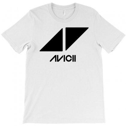 Avicii T Shirt Music Top Tee Band  (2) T-shirt Designed By Wisnuta1979