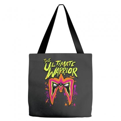 The Ultimate Wrestler Tote Bags Designed By Mdk Art