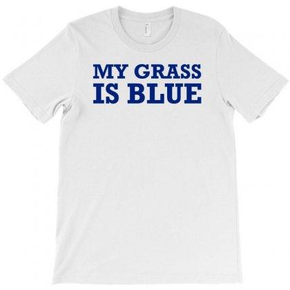 Blue Grass T Shirt Country Music Shirt Cool Tshirt Harmonica Banjo Shi T-shirt Designed By Wisnuta1979