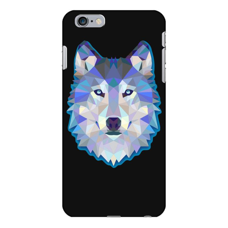 wolf iphone 6 case